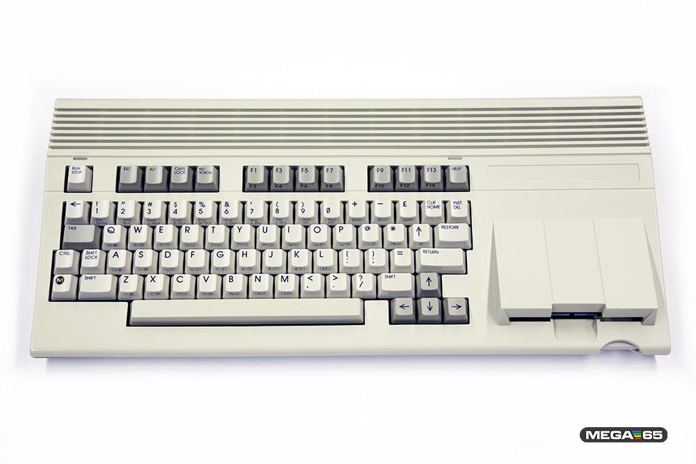 Mega65